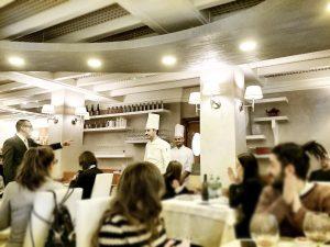 Chef Alfredo Since 1964
