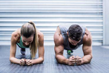 ricominciare ad allenarsi