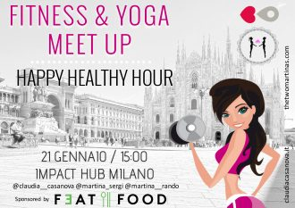 Fitness & Yoga Meet Up