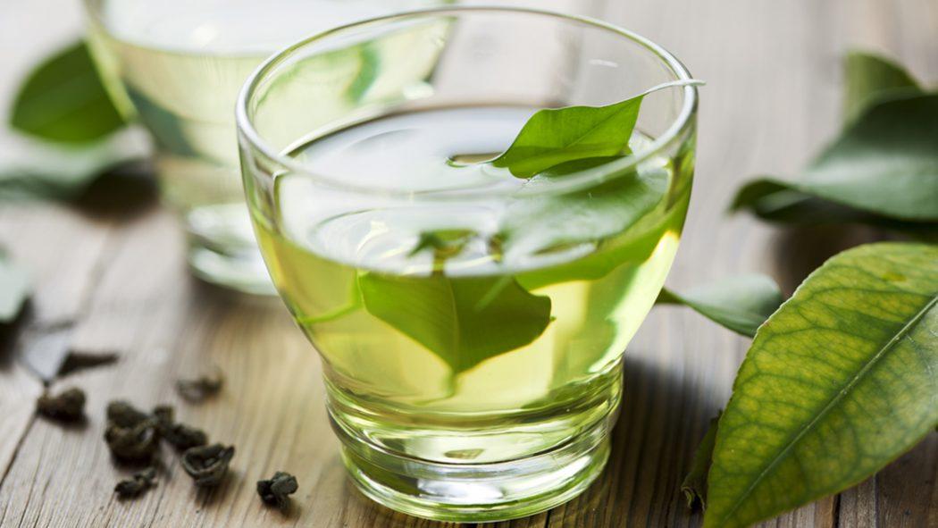 Tè detox