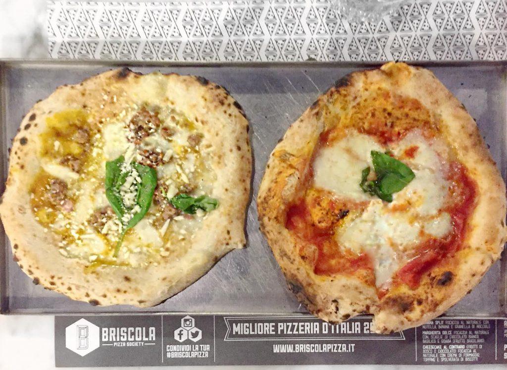 Pizzeria Briscola Milano