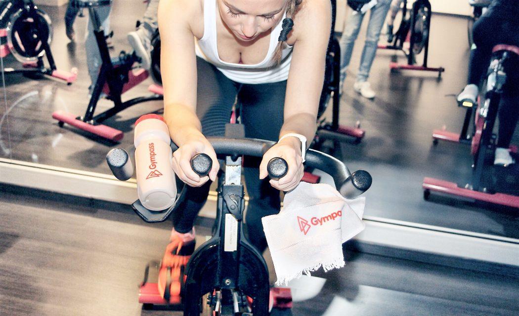 Gympass- Claudia Casanova