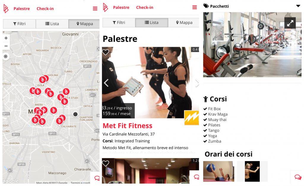 Gympass App