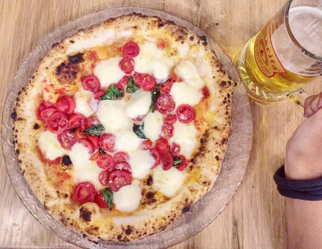 Pizzeria Starita Milano