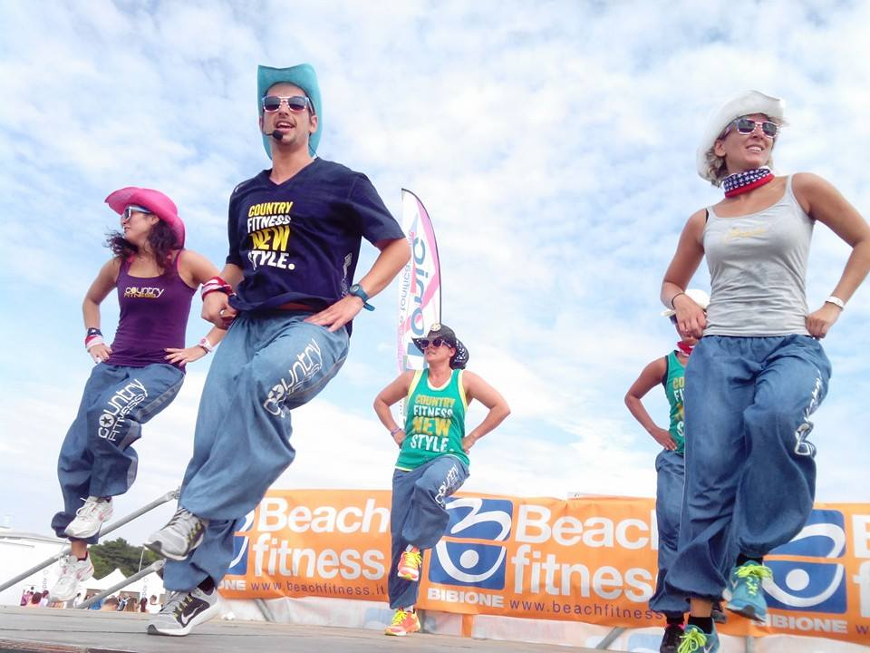Country Fitness Musicale