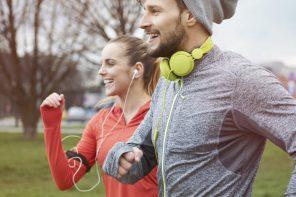 U4Fit: l'app che ti fa diventare un bravo runner!