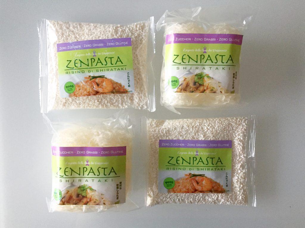 ZenPasta
