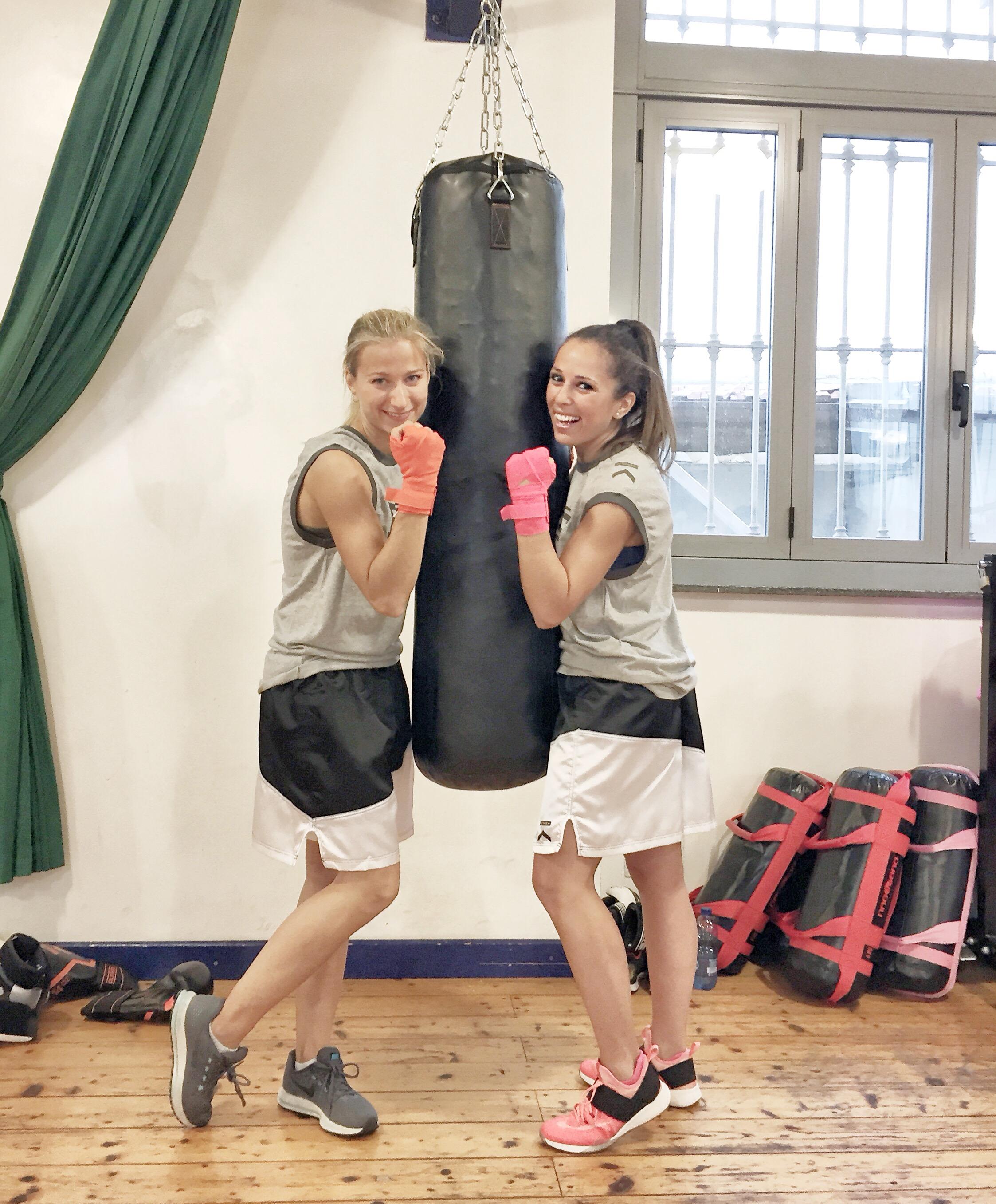 grande selezione cercare scegli originale Sai che la boxe è uno sport adatto a tutti? Ecco come ...