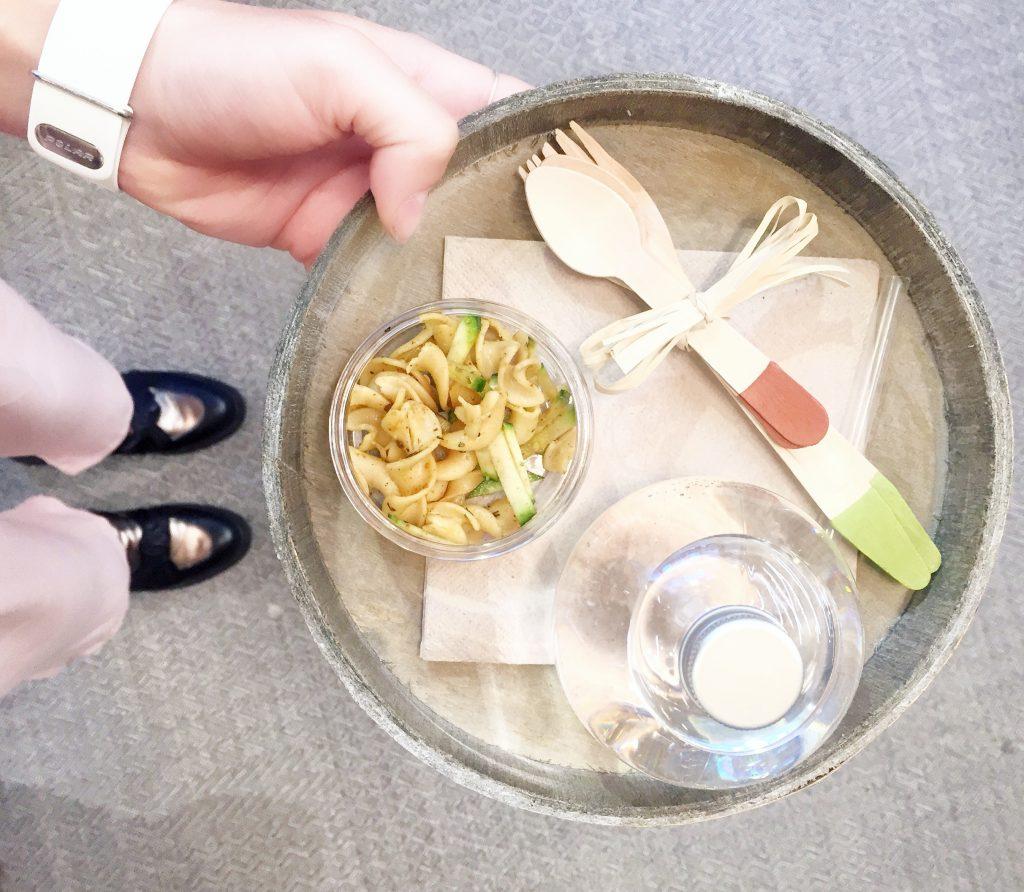 Degustazione prodotti a basso contenuto di sale - Dal Gusto