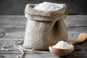 Sale: scopri quanto ne mangi e come ridurlo nella tua alimentazione