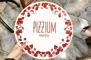 Pizzium: dove la pizza incontra le eccellenze regionali italiane