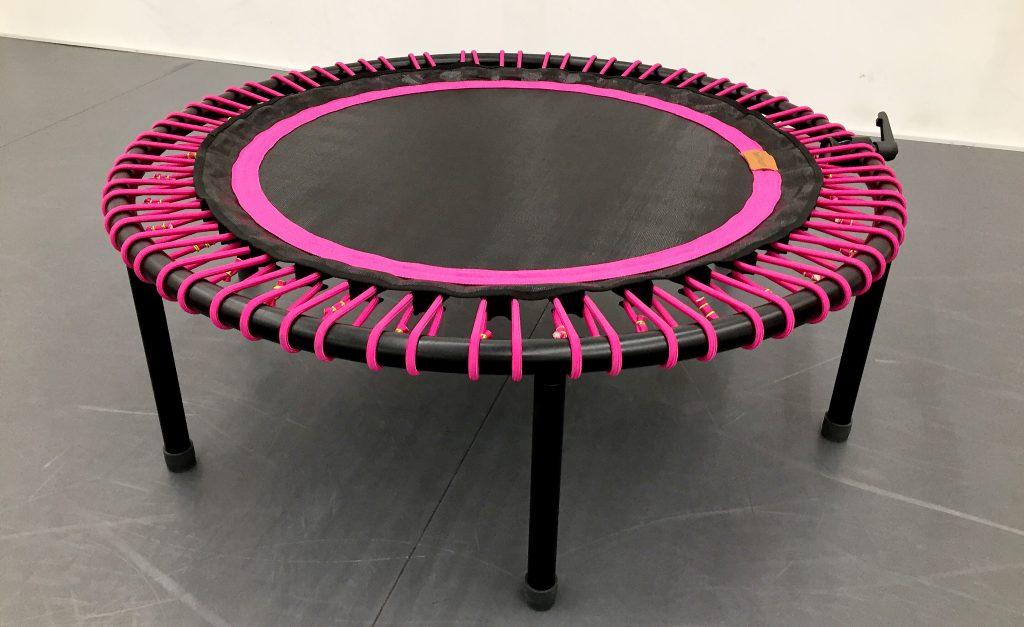 Trampolino elastico Bellicon