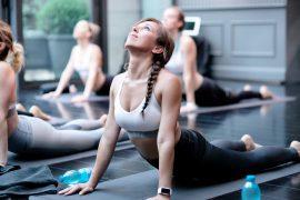 Yoga Claudia Casanova