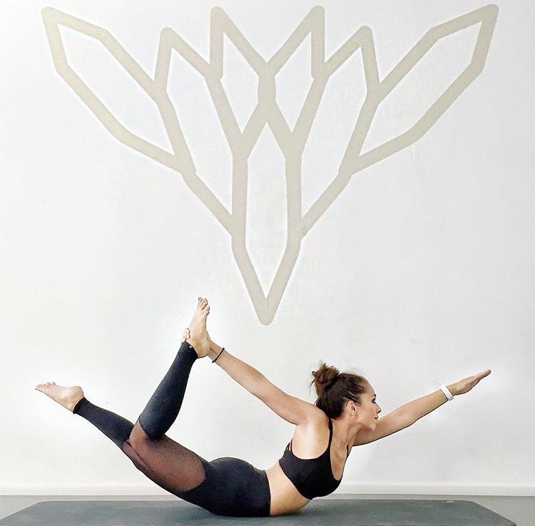 Centri Yoga Milano - Spazio Garibaldi 77 - Claudia Casanova