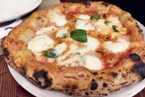 Da Zero: dove mangiare la vera pizza del Cilento a Milano