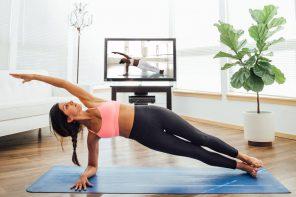 Dove trovare i migliori video yoga online: ecco qualche consiglio