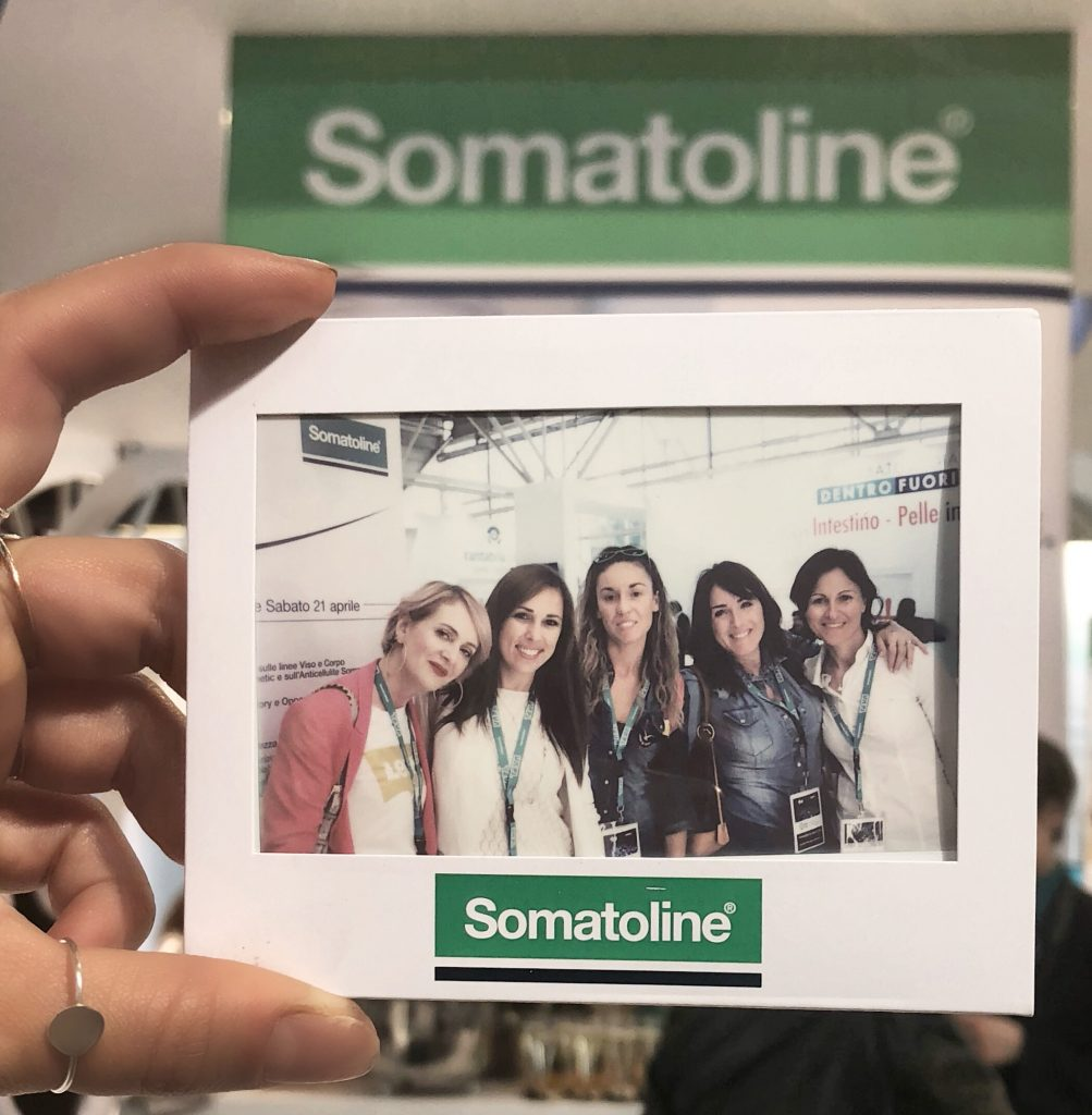 Cosmofarma - Somatoline