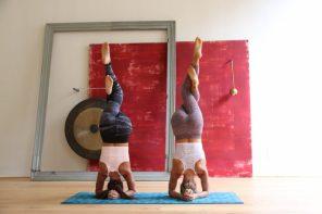 I benefici dello Yoga: anche l'abbigliamento influisce nella pratica